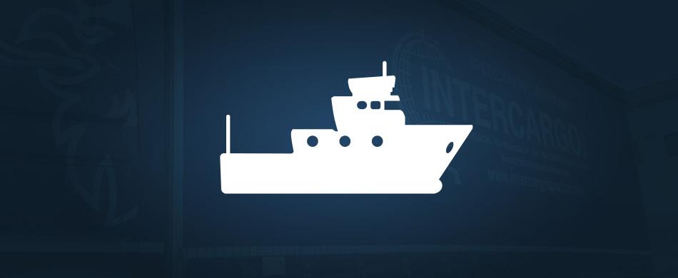 Spedizioni internazionali via mare